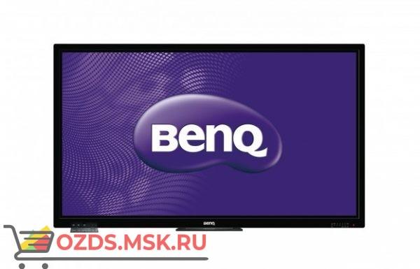 BENQ RP652H: Интерактивная панель