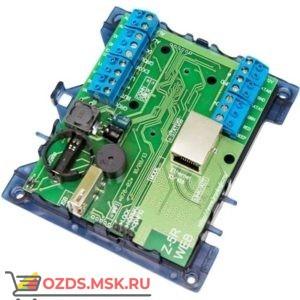 Iron Logic Z-5R WEB: Контроллер сетевой