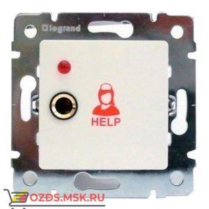 Hostcall КР-01 розетка для подключения кнопок для лежачих больных