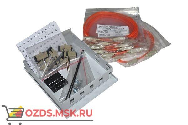 NTSS-WFOBМк-4-SC/U-50-SP2: Кросс настенный Микро