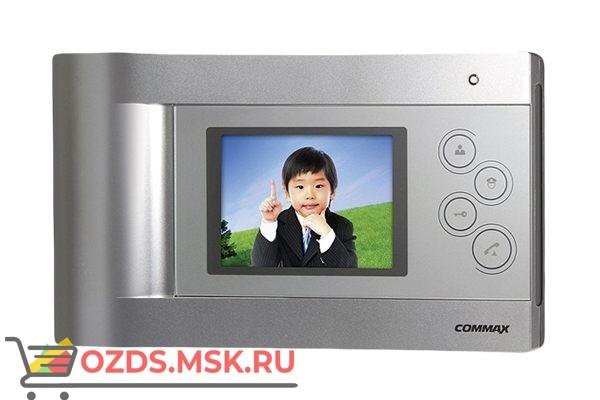 Commax CDV-43Q Vizit: Монитор видеодомофона