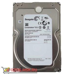 Seagate ST4000NM0033 HDD 4Tb: Жесткий диск