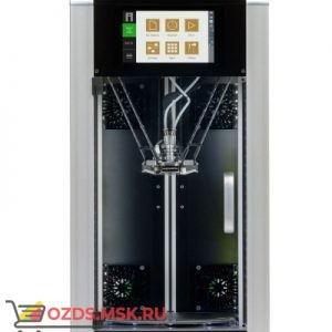 Mass Portal Pharaoh XD 20: 3D принтер