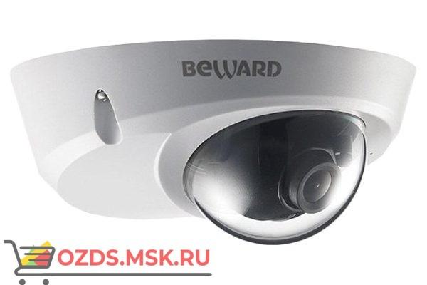 BEWARD BD3570D: IP камера