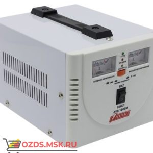 PowerMAN AVS 1000M Стабилизатор