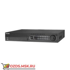 Hikvision DS-7732NI-E4/16P: Видеорегистратор