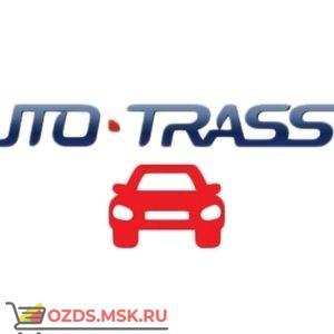 AutoTRASSIR-30/4 Четыре канала распознавания