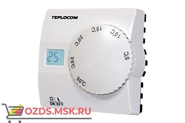 Бастион Teplocom TS-2AA/8A Термостат