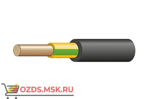ВВГнг(А)-LS 1х4 ж/з: Кабель