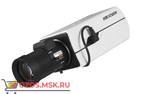 Hikvision DS-2CD2822F (В): IP-камера