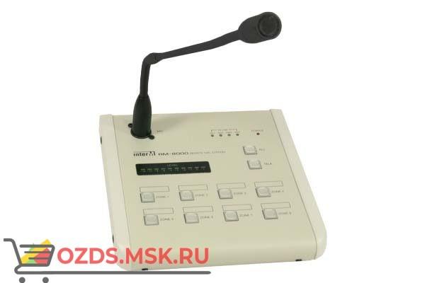 Inter-M RM-8000 Микрофонная панель