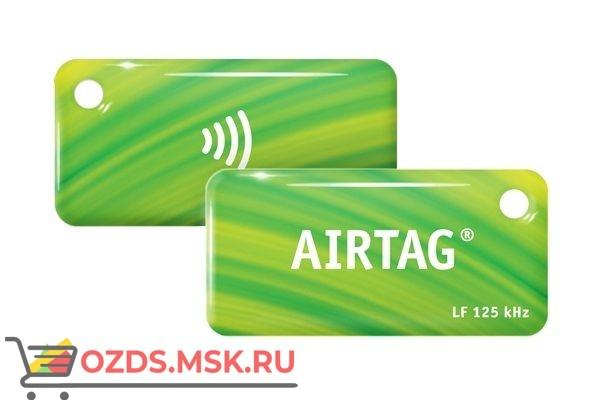 RFID-брелок AIRTAG ATA5577 (зеленый)