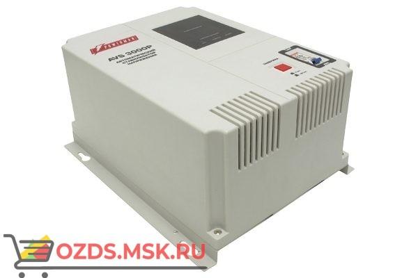 PowerMAN AVS-3000P: Стабилизатор напр.