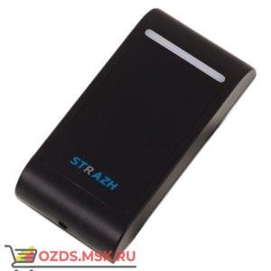 STRAZH SR-SC110W: Контроллер (черный)