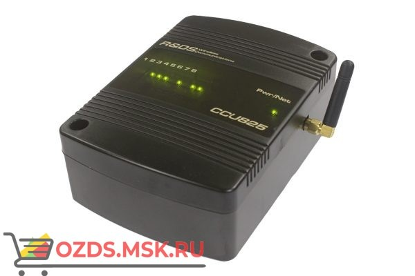 Radsel CCU825-GATEWAR Контроллер