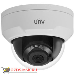 UNIVIEW IPC324LR3-VSPF28 (2.8 мм) 4 Мп: IP камера