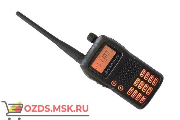 Kenwood TH-F5 UHF Радиостанция (2013 г.)