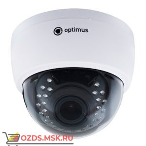 Optimus IP-E021.3(3.6)P: IP камера