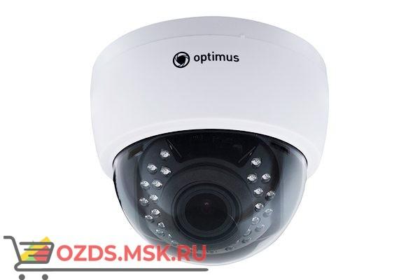 Optimus IP-E021.3(3.6)P: IP камера