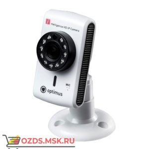 Optimus IP-H061.0W (2.8): IP камера