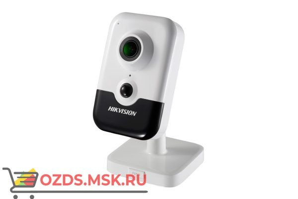 Hikvision DS-2CD2463G0-IW (4mm) 6Мп: IP-камера