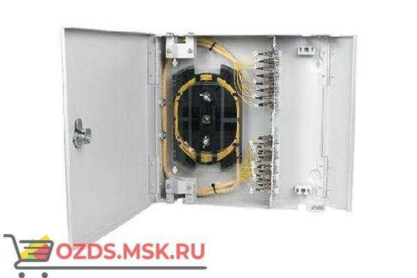 NTSS-RFOB-2U-32-2LC/U-9-S 19″: Кросс предсобранный