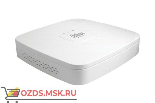 Dahua DHI-NVR2108-8P-4KS2: Видеорегистратор