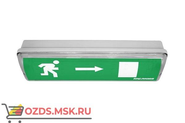 Арсенал Безопасности Молния-220РИП AQUA исп.1: Оповещатель