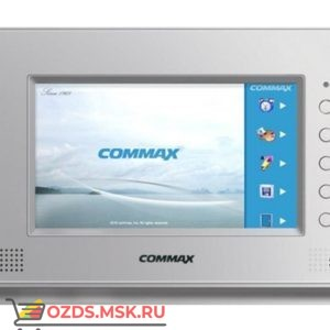 Commax CDV-71AM XL: Монитор видеодомофона