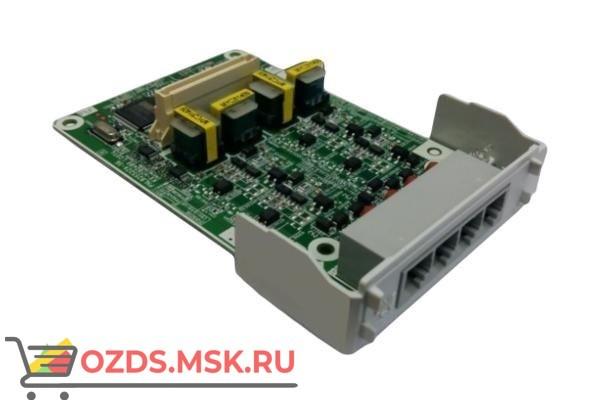 Panasonic KX-HT82480X: Плата расширения