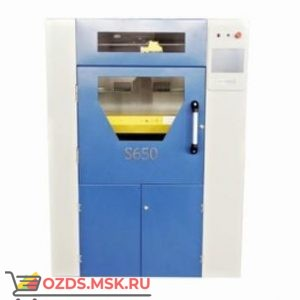 Solidcad S650: 3D принтер