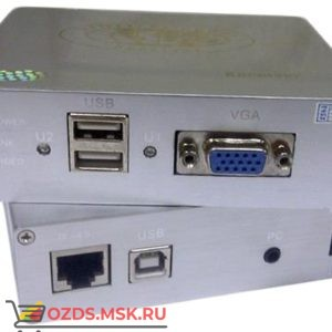 Osnovo TA-VKM/3+RA-VKM/3 (ver.2): Комплект передачи