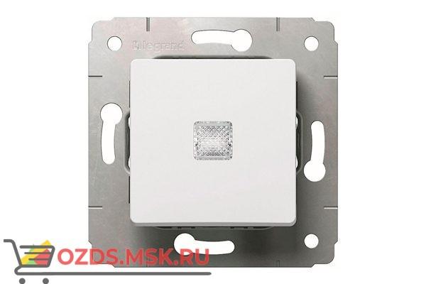 Legrand Cariva 773610 Выключатель СП 1-кл.