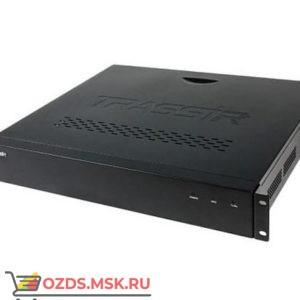 TRASSIR DuoStation AF 16-16P: Видеорегистратор