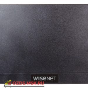 Wisenet EH400K: Сетевой дверной IP-контроллер