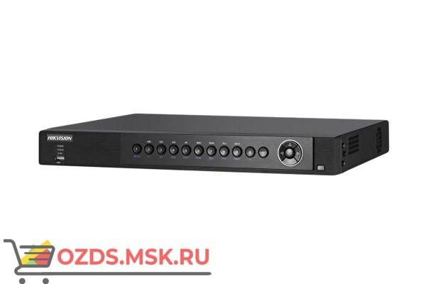 Hikvision DS-7208HQHI-F1/N (B) Видеоегистратор