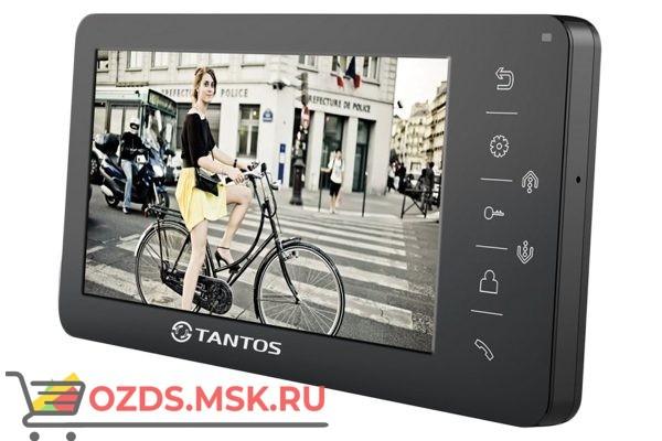 Tantos Amelie (Black) (VZ): Монитор видеодомофона