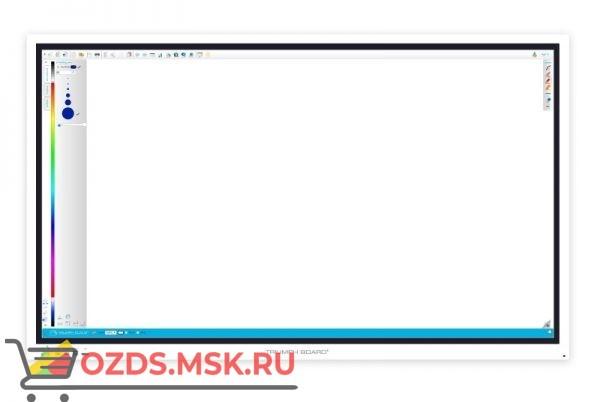 TRIUMPH BOARD 55″ INTERACTIVE FLAT PANEL UHD IR Android system, без встроенного компьютера EAN 8592580113215,8592580114038: Интерактивная панель