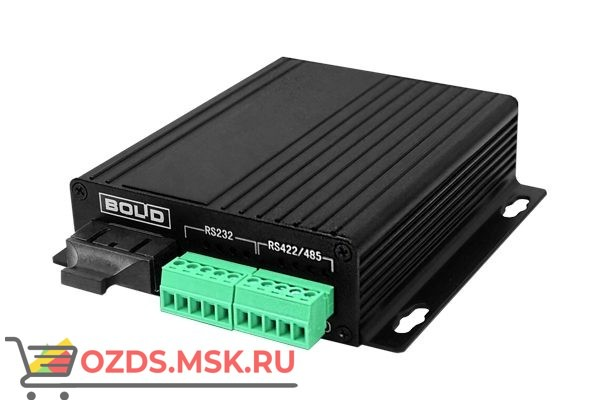 Болид RS-FX-SM40: Преобразователь интерфейсов