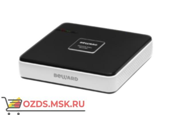 BEWARD BK0104S IP видеорегистратор