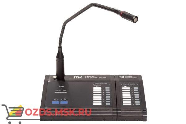 ITC-Escort T-8000A Консоль микрофонная