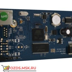 Бастион SNMP-модуль CX 504 SNMP Модуль