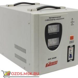 PowerMAN AVS 3000M Стабилизатор
