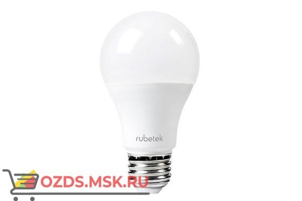 rubetek RL-3101¶620: Светодиодная лампа с датчиком движения и освещённости
