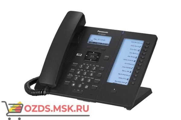 Panasonic KX-HDV230RUB Телефон