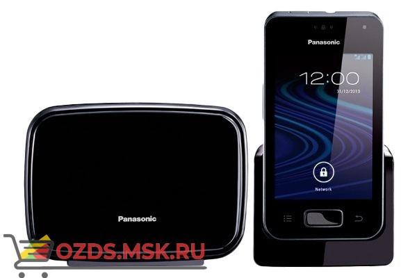 Panasonic KX-PRX150 RU-B: Радиотелефон