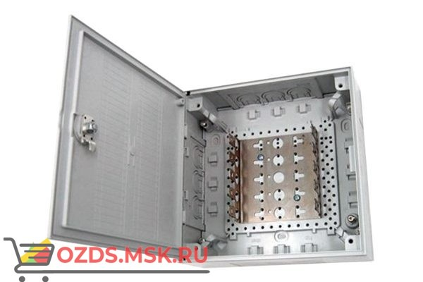 ADC KRONE 6406 1 001-21 Kronection Box II Шкаф