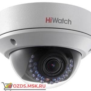 HiWatch DS-I128 (2,8-12 мм): IP камера