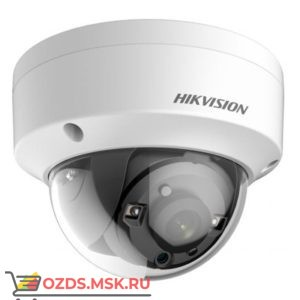 Hikvision DS-2CE56F7T-VPIT (2,8 мм): TVI камера