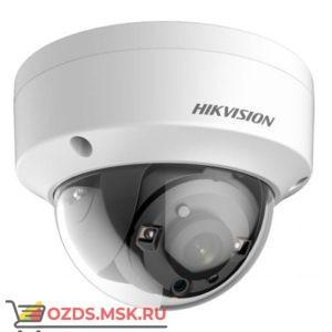 Hikvision DS-2CE56F7T-VPIT (2,8 мм): TVI камера
